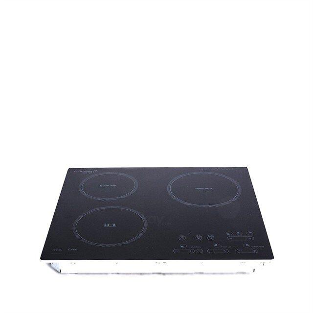 Bếp điện từ Cuchen CIR-ST310 (CIR-ST 310) - Kết hợp hồng ngoại, 4300W