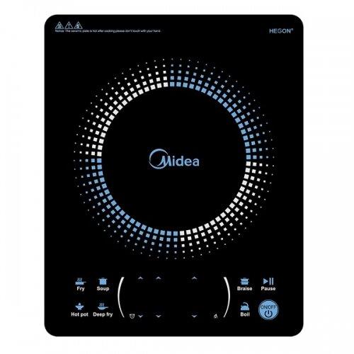 Bếp điện từ đơn Midea MI-T2115DA - 2100W