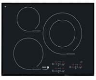 Bếp điện từ Fagor IF-700S - 3 bếp