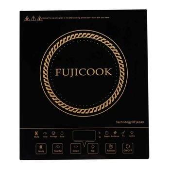 Bếp điện từ Fujicook IC-08 cảm ứng có giọng nói( DDIC08)