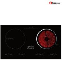 Bếp điện từ Grasso GS3-207