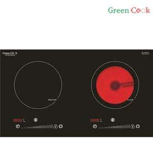 Bếp điện từ Green Cook GC-H9
