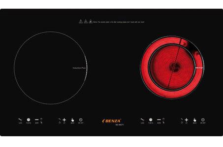Bếp điện từ hồng ngoại Benza BZ-882TID