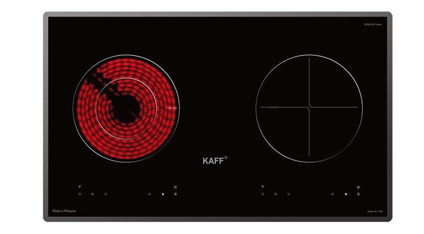 Bếp điện từ hồng ngoại Kaff KF-179IC