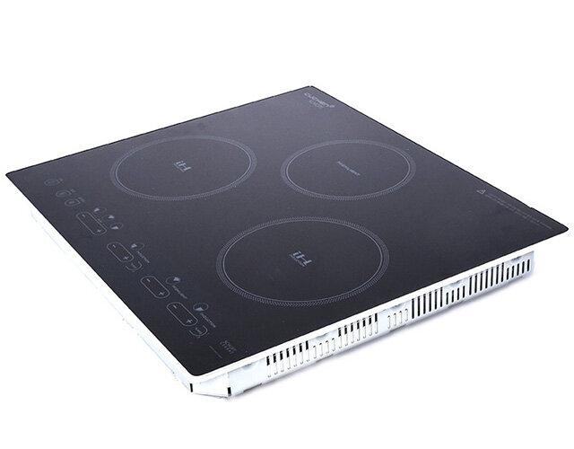 Bếp điện từ kết hợp hồng ngoại Cuchen CIR-HST 0300