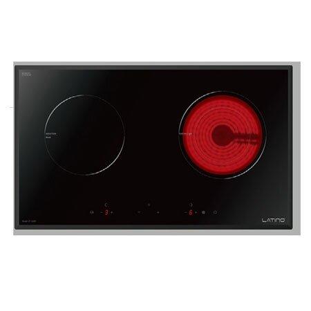 Bếp điện từ Latino LT-A2IH 4400W
