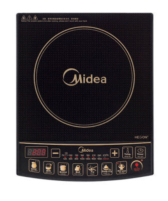 Bếp điện từ Midea MI-SV21DR