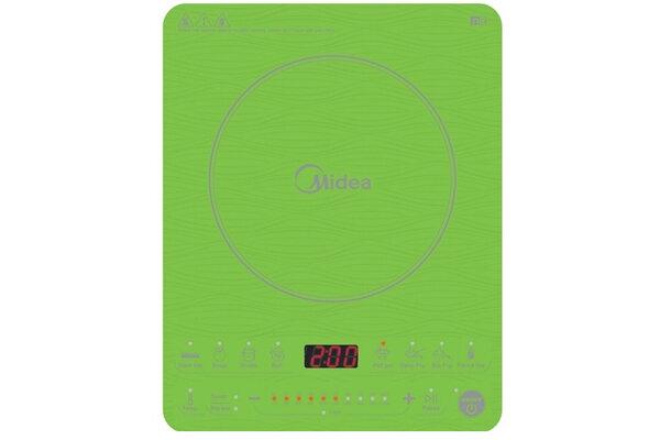 Bếp điện từ Midea MI-SV21DV - Bếp đơn, 2100W