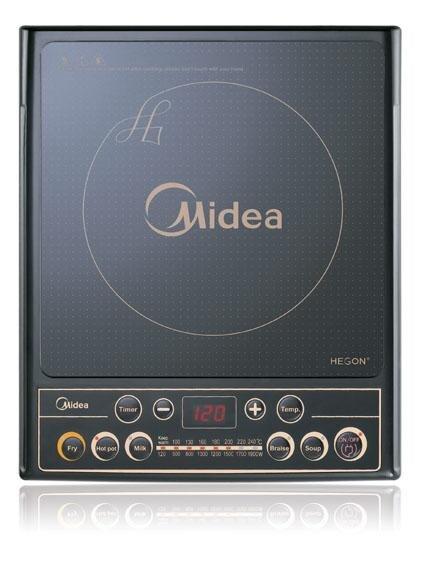 Bếp điện từ Midea MISV19DE (MI-SV19DE)