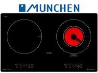 Bếp điện từ Munchen Q2fly max