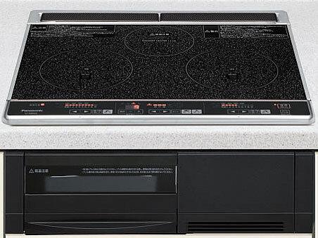 Bếp điện từ Panasonic KZ D32AK2