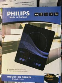 Bếp điện từ Philips PL-01