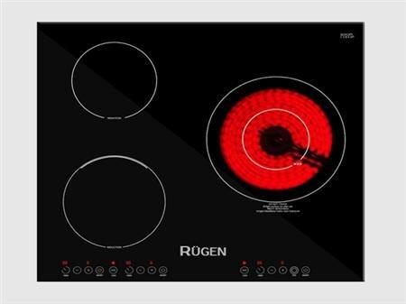 Bếp điện từ Rugen R-03ET