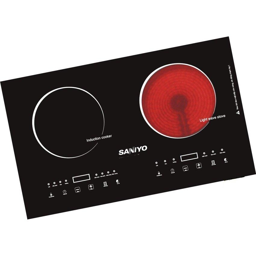 Bếp điện từ Sanyo FH2