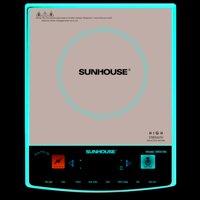 Bếp điện từ Sunhouse NK SHD6180 (SHD-6180) - Bếp đơn, 2000W