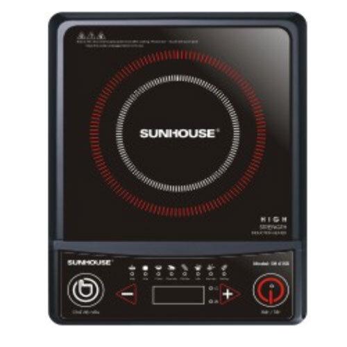 Bếp điện từ Sunhouse SH6150 (SH-6150) - Bếp đơn, 1800W