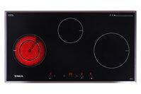 Bếp điện từ Taka IR3EU - 2 bếp từ + 1 hồng ngoại