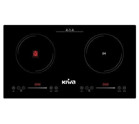 Bếp đôi hồng ngoại điện từ Kiwa KW-860IE
