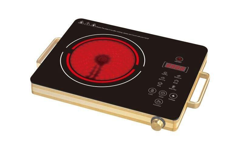Bếp đơn hồng ngoại Homy HD-041
