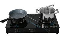 Bếp ga đôi Duxton DG-430