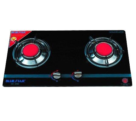 Bếp gas âm hồng ngoại Bluestar NG-6730IC - Đánh lửa IC