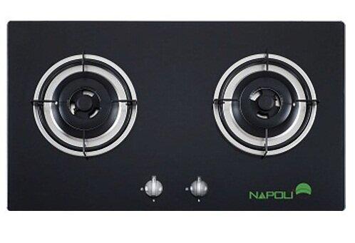 Bếp gas âm Napoli CA019B2 (CA-019B2)