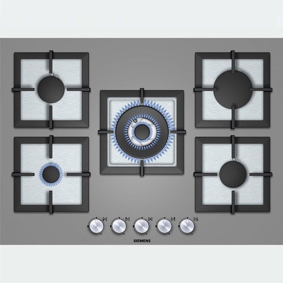 Bếp gas âm Siemens EP718QB21E