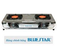 Bếp gas Bluestar NS-720C - Khung Inox