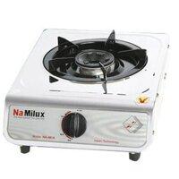 Bếp gas đơn NamiLux NA300A - Màu SM/ FM