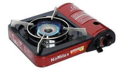 Bếp gas du lịch Namilux NH-021PF