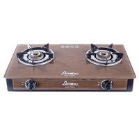 Bếp gas dương kính Apex APB3551