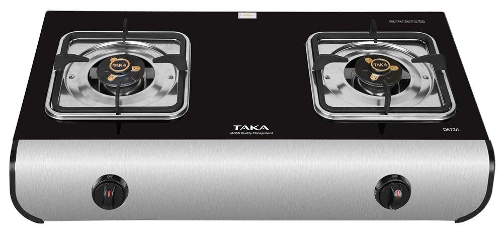 Bếp gas dương Taka DK72A