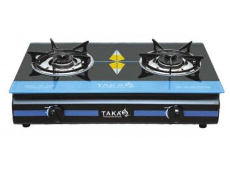 Bếp gas dương Taka TK-609A