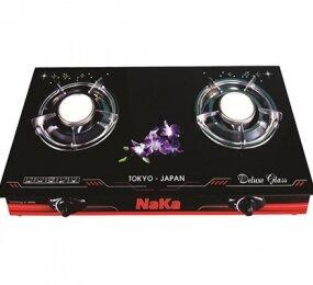 Bếp gas hồng ngoại NaKa NK3878