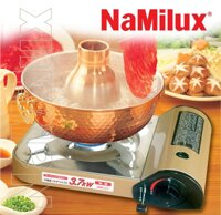 Bếp gas Namilux NA-158PS