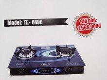 Bếp gas Teko TE-680E