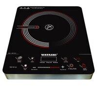 Bếp hồng ngoại cảm ứng led Watashi WA-HN291 2000W