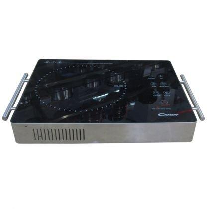 Bếp hồng ngoại Candy CSHJ32X (CSH-J32X) - bếp đơn, 2000W