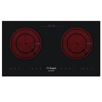 Bếp hồng ngoại Capri CR-805KT (bếp đôi)