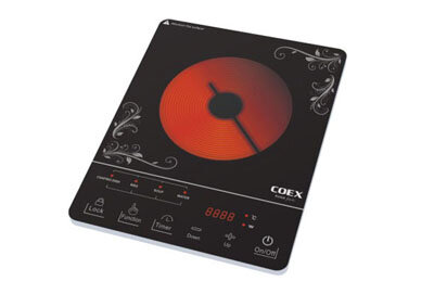 Bếp hồng ngoại Coex IC-330