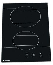 Bếp hồng ngoại domino Nardi PVF 3EHT 22 (PVF-3E-HT-22)
