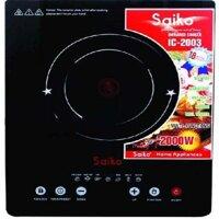 Bếp hồng ngoại đơn,  Saiko IC2003 (IC-2003), 2000W