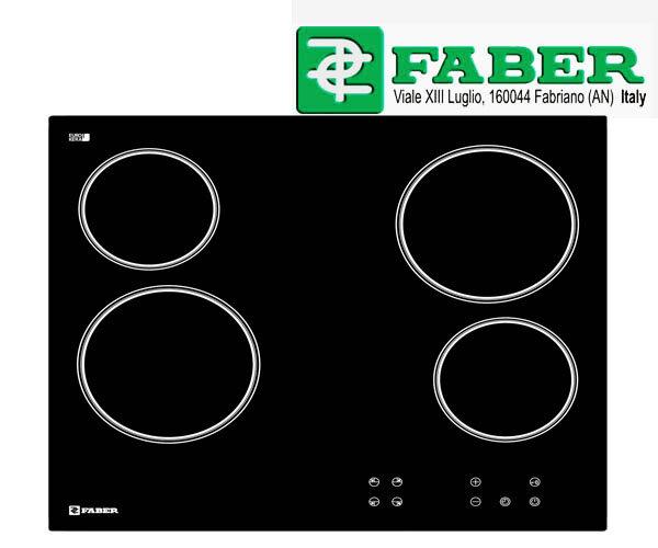 Bếp hồng ngoại Faber FB-604EST