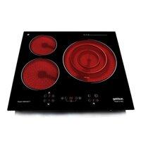 Bếp hồng ngoại Goldsun GRH631T (GRH-631T) - bếp ba, 5700W