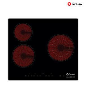 Bếp hồng ngoại grasso GS1-306 ( GS1-306S, GS1-306E, GS-306)