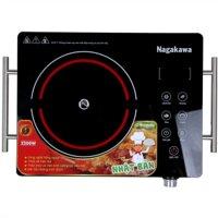 Bếp hồng ngoại Nagakawa NAG0701