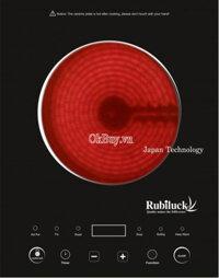 Bếp hồng ngoại Rubiluck VN1812