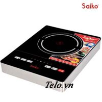 Bếp hồng ngoại Saiko IC2001 - bếp đơn, 2000W