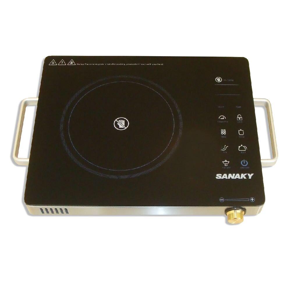 Bếp hồng ngoại Sanaky AT05HGN (AT-05HGN) - Bếp đơn