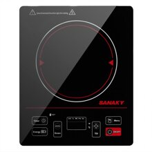 Bếp hồng ngoại Sanaky AT2101HG (AT-2101HG) - Bếp đơn